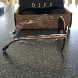 Diff Eyewear Accessories - Diff Becky sunglasses